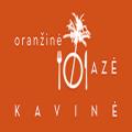 Oranžinė oazė