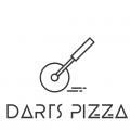 Darts pizza
